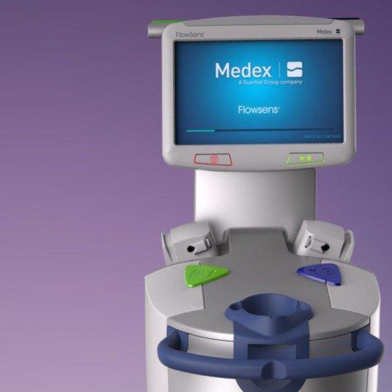 Medex Flowsens